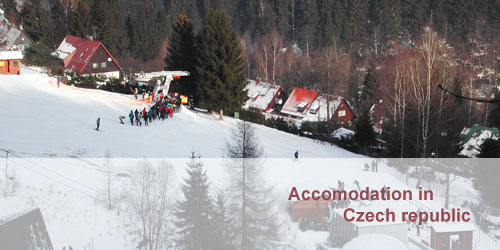 Picture for: Accomodation